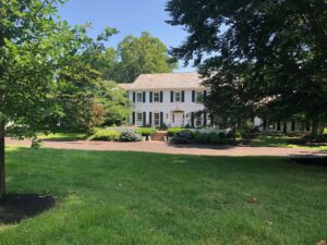cincinnati landscaping companies